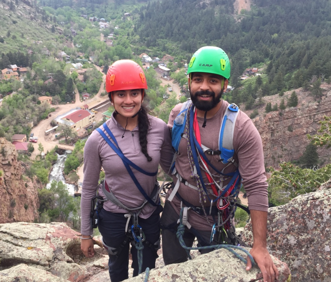 Submit your application to Tincup Whiskey and American Alpine Club's latest Partner in Adventure Grant for $1,000 to fund your outdoor adventure dreams.