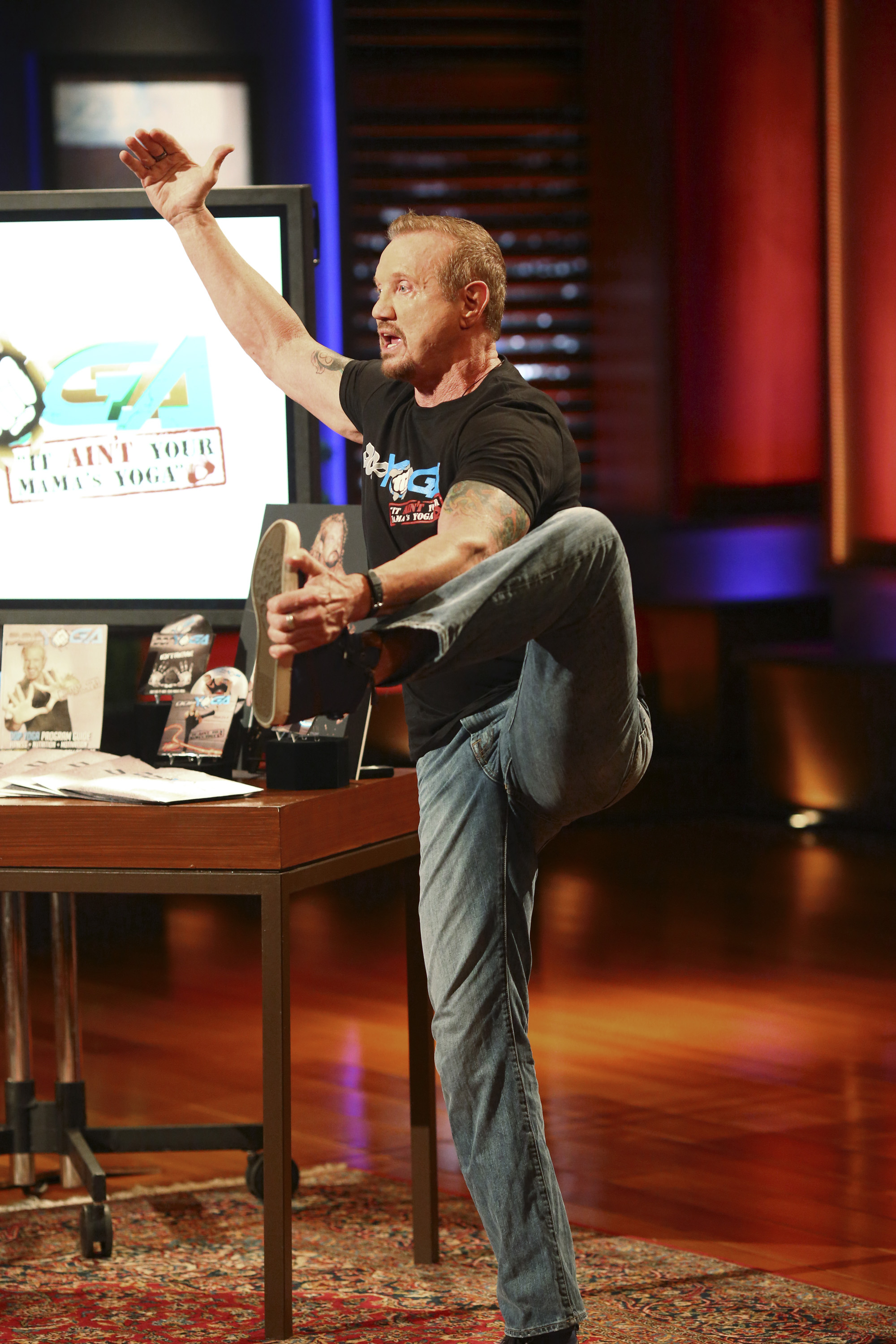 Ddp Yoga Is Rising In Popularity But Does It Deliver Men S Journal
