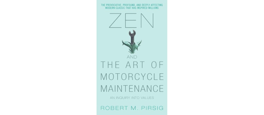 the life and works of robert maynard pirsig Robert maynard pirsig edit language label description also known as english: robert m pirsig, author of 'zen and the art of motorcycle maintenance,' dies at 88 notable work zen and the art of motorcycle maintenance 1 reference imported from.