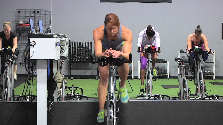 The 6 Best Indoor Cycling Workout Apps - Men's Journal