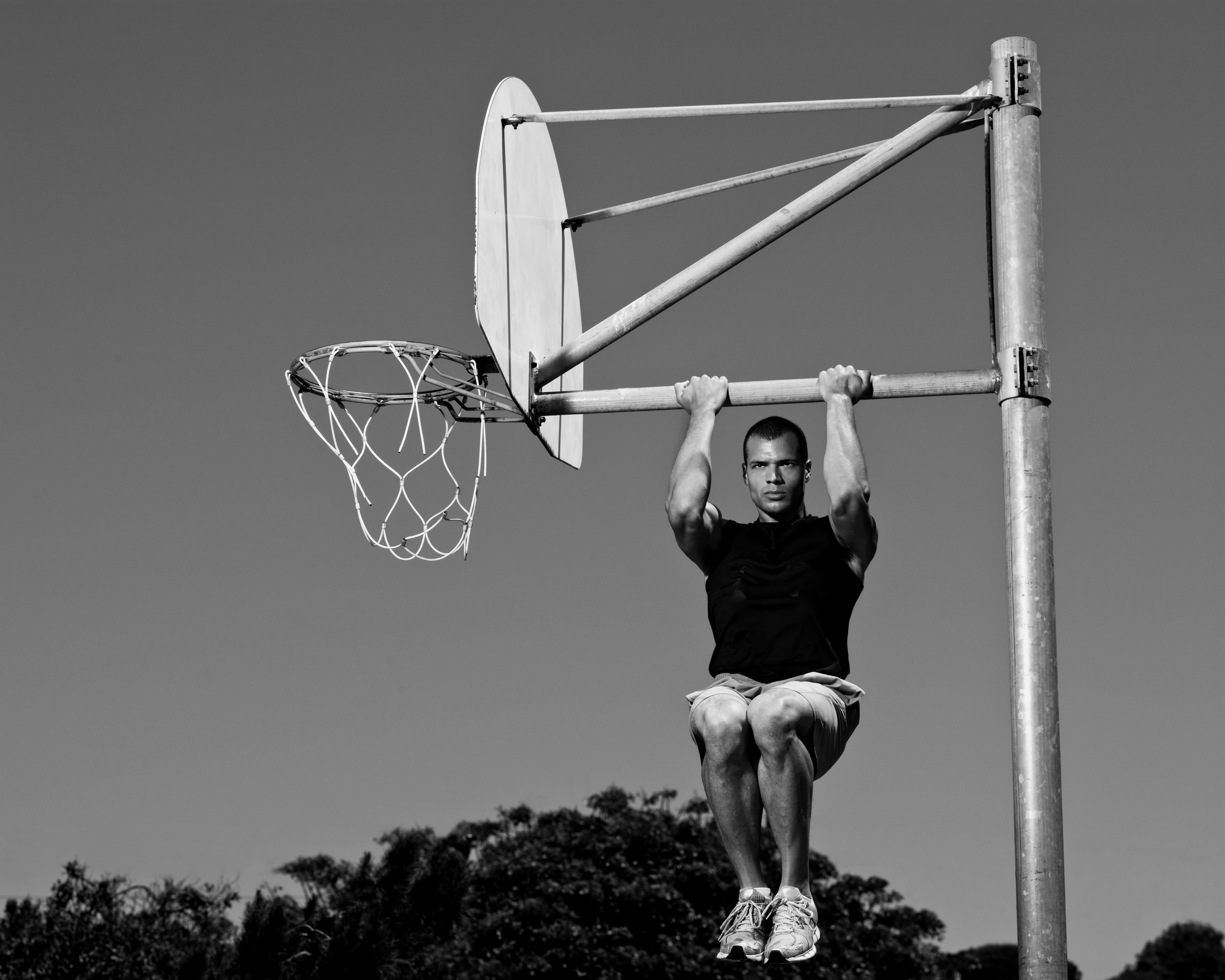 Our Favorite New Bodyweight Workout