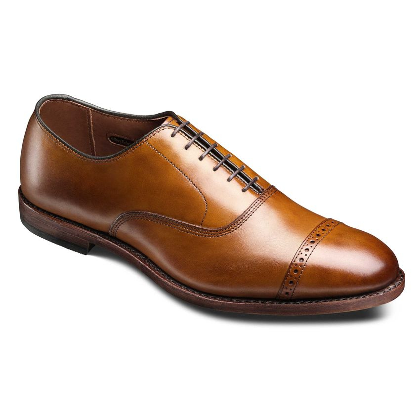 8 Classic Leather Dress Shoes Men S Journal
