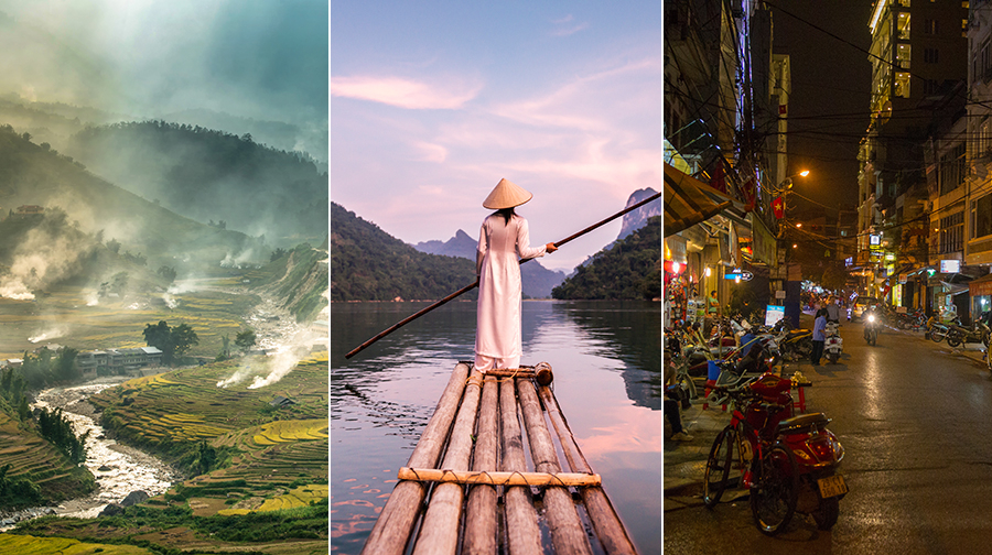 7 Days in Vietnam: A Slightly Insane Travel Itinerary