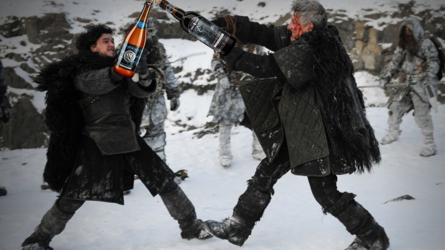 beergame-of-thrones-jon-snow-fights-qhorin-halfhand-626539df-b3d0-42eb-8fe9-51cc20330f4c