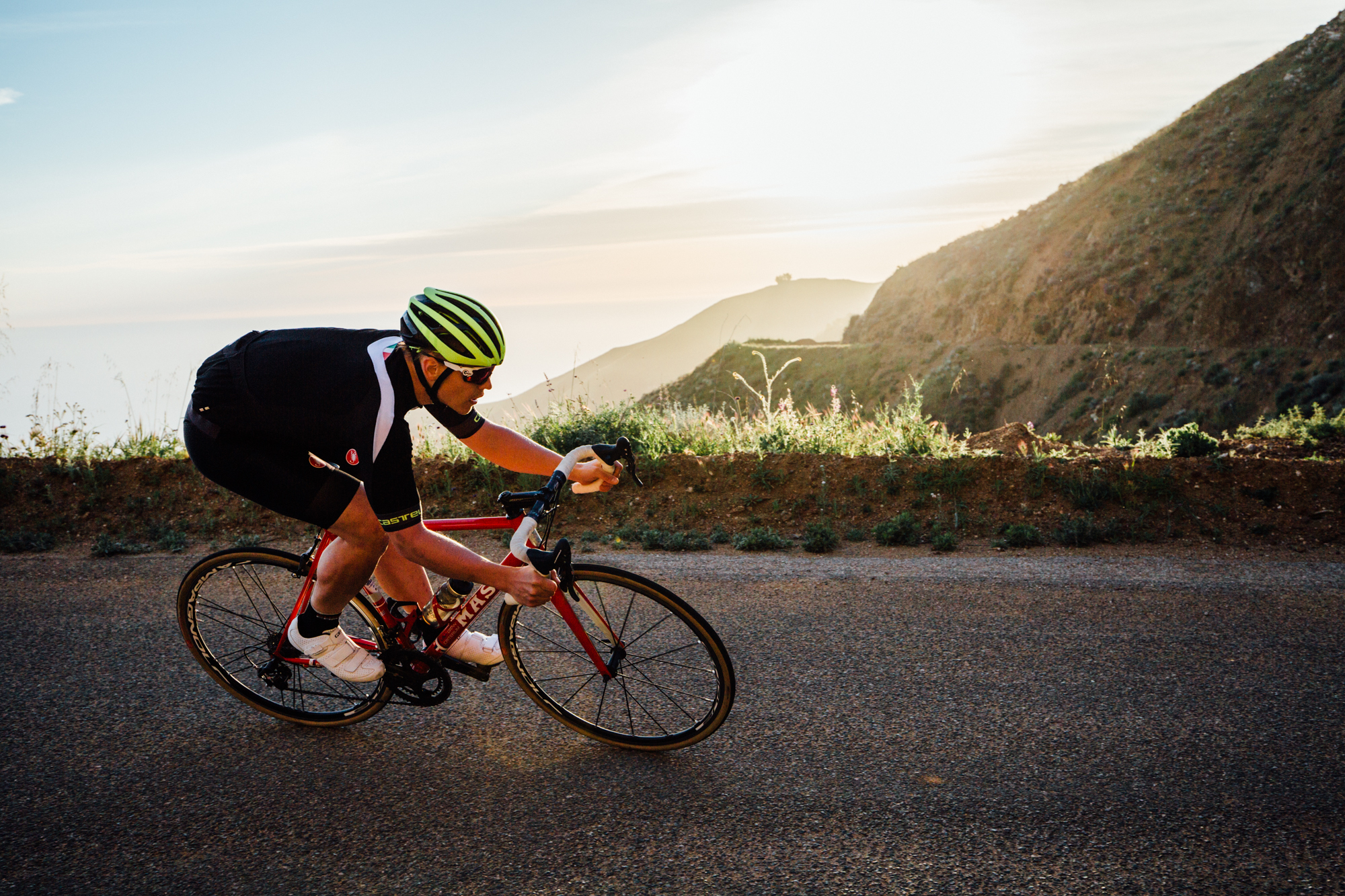 Fall Preview Best New Cycling Gear For Cooler Weather Men S Journal