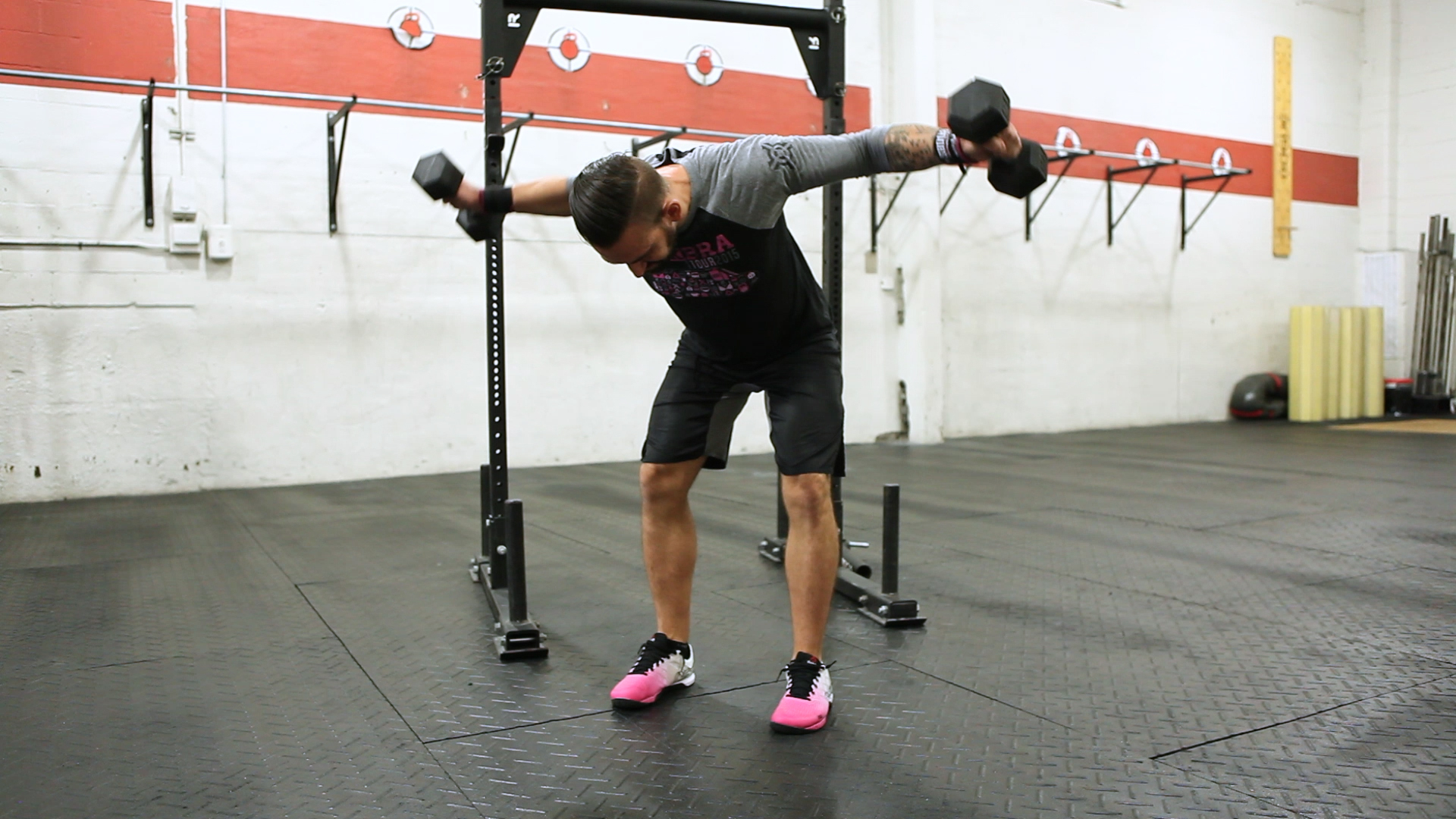 Hyperextension is the way to a strong and healthy back