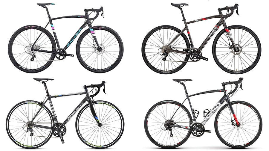 9 Great Road Bikes You Can Buy Online For Under $1,500