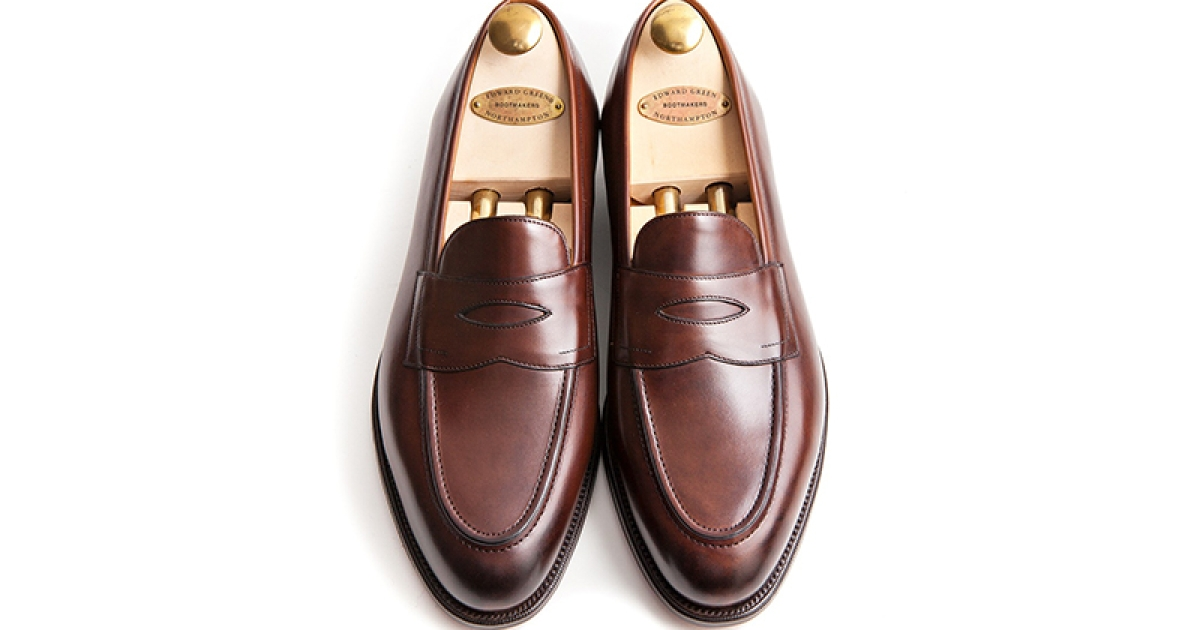 f58bd143330 11 Burgundy Penny Loafers at Every Price Point - Men s Journal