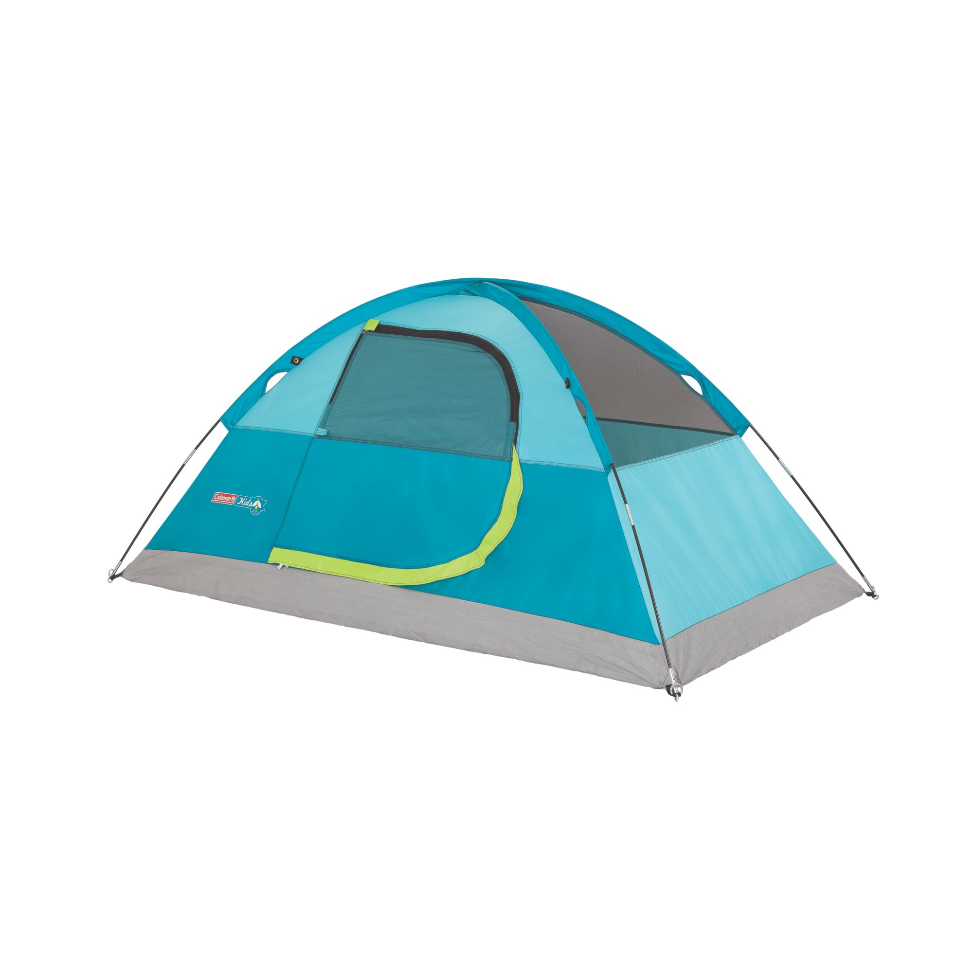 Kids Wonder Lake Dome Tent By Coleman