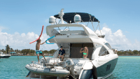 Testing Out the Surprisingly Great AirBnB of Boats