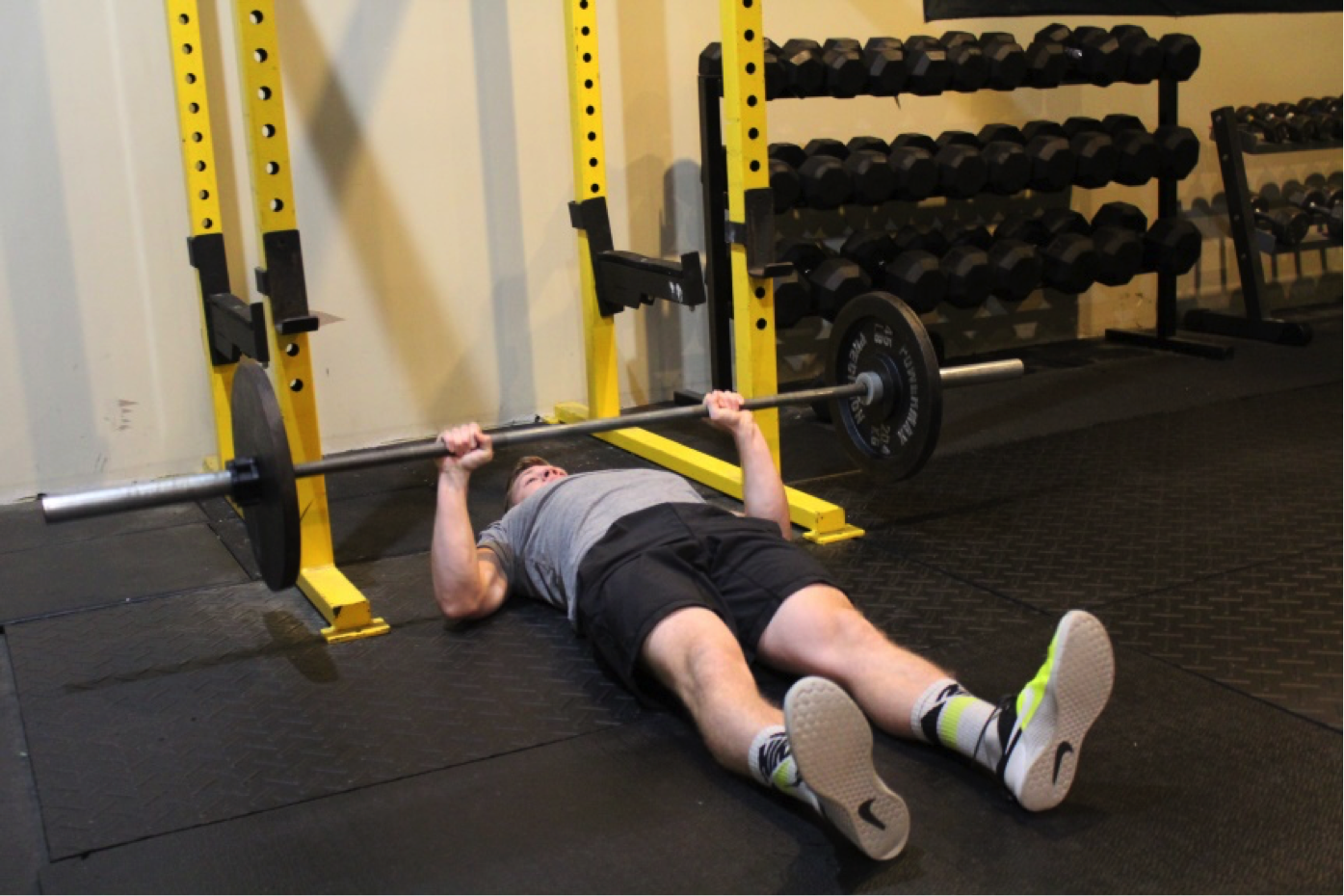 Rethink Your Bench Press: 3 Variations