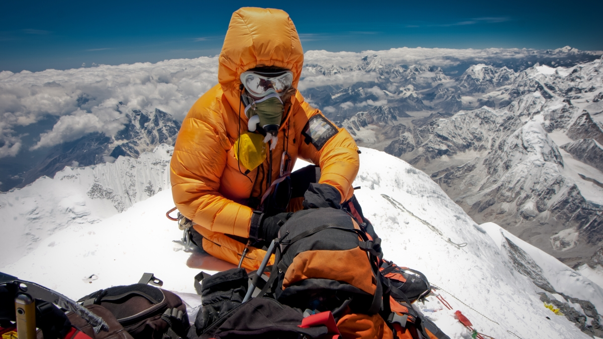 The Latest from Everest 2017: The Summits So Far