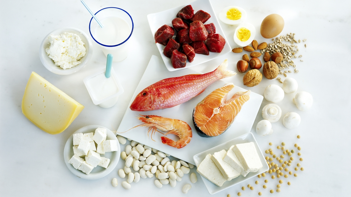 Protein-Pacing: The Science-Backed Secret to Getting Fitter Faster
