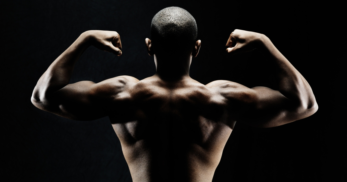 Worried About Low Testosterone? The Answer May Be Your Diet