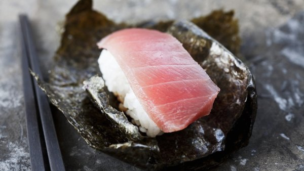 A new exposé on culinary counterfeits — sushi, beef, the olive oil in your cabinet — will have you scrutinizing your next meal.