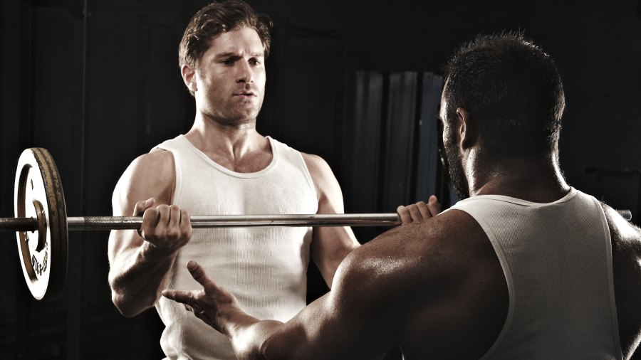 find personal trainer