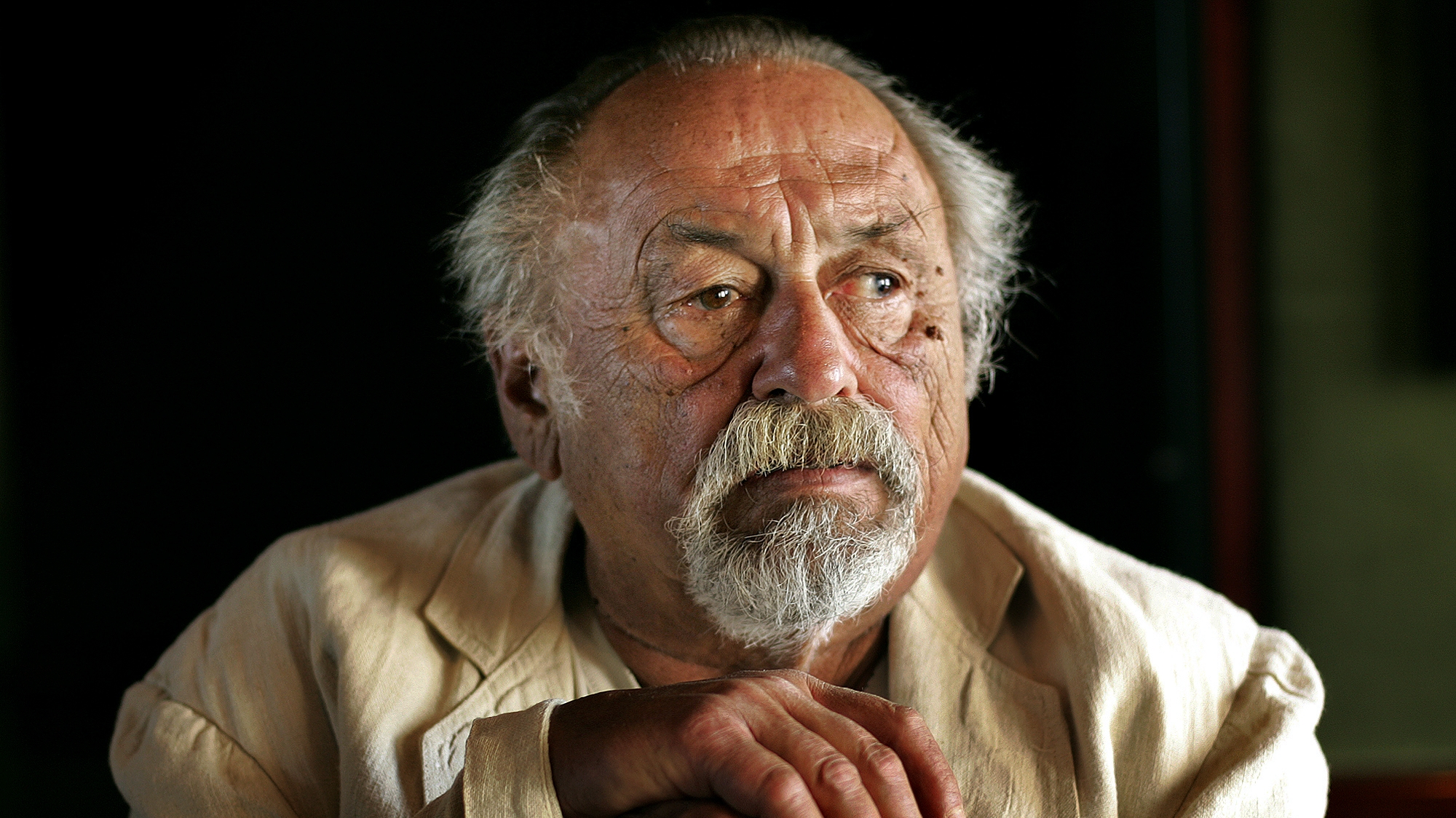 The Essential Jim Harrison: A Reading List