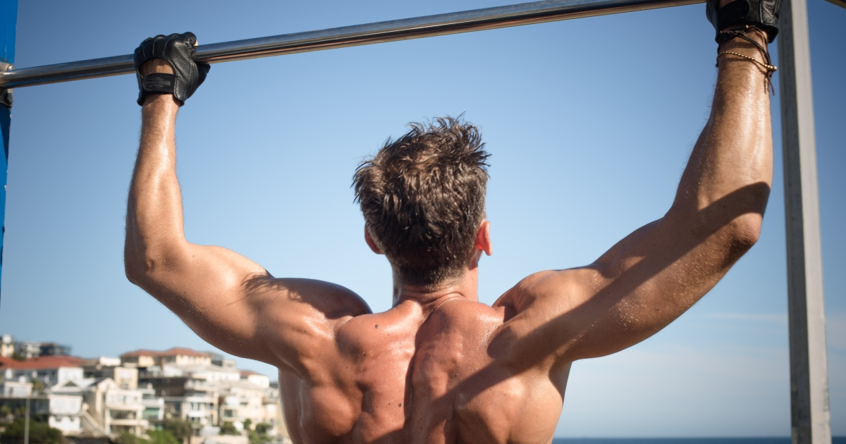 Giant Sets: The Best Thing You Aren't Doing to Gain Muscle and Burn Fat