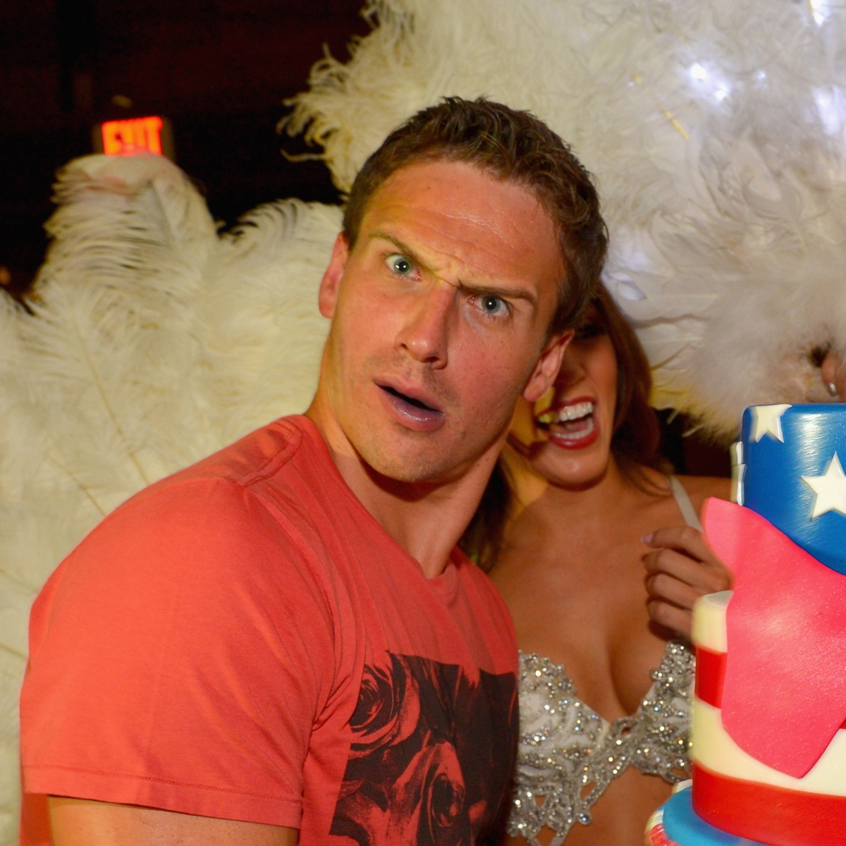 Ryan Lochte Is A Moron These 11 Quotes Prove It Mens Journal