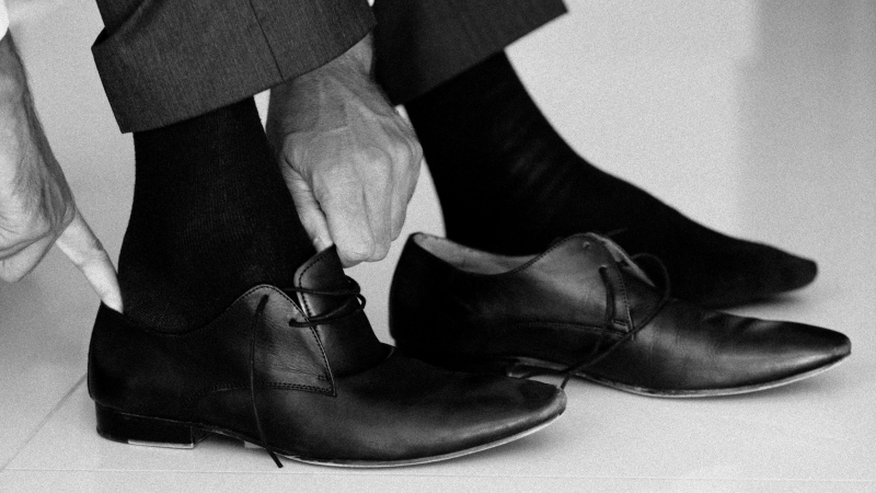 How Should Shoes Actually Fit?