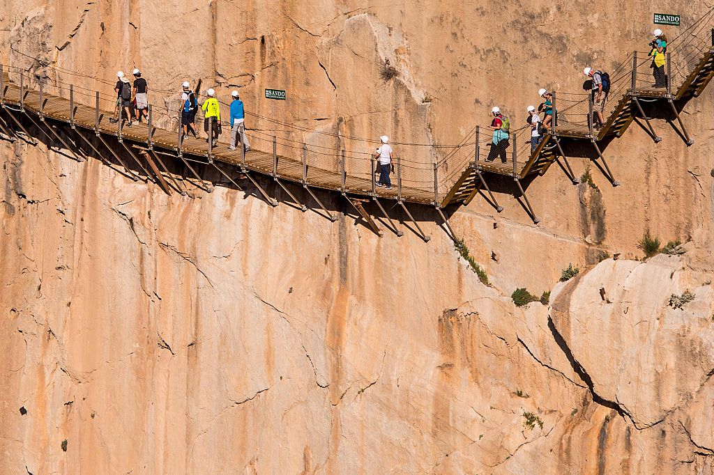 The World's Most Dangerous Trail Is Open for Business
