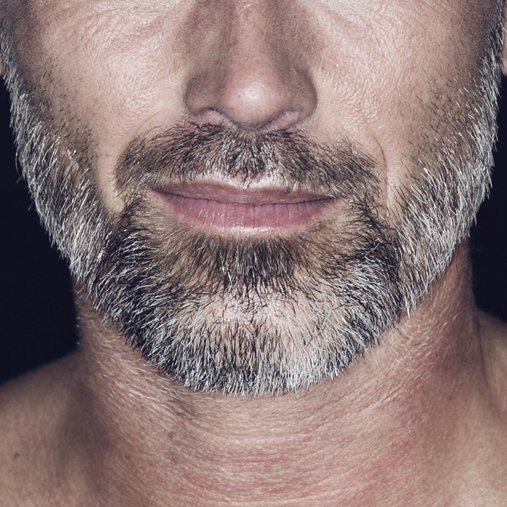 This Is How to Get the Most Popular Facial Hair Style Right Now