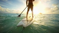 A SUP Crash Course: How to Get Started