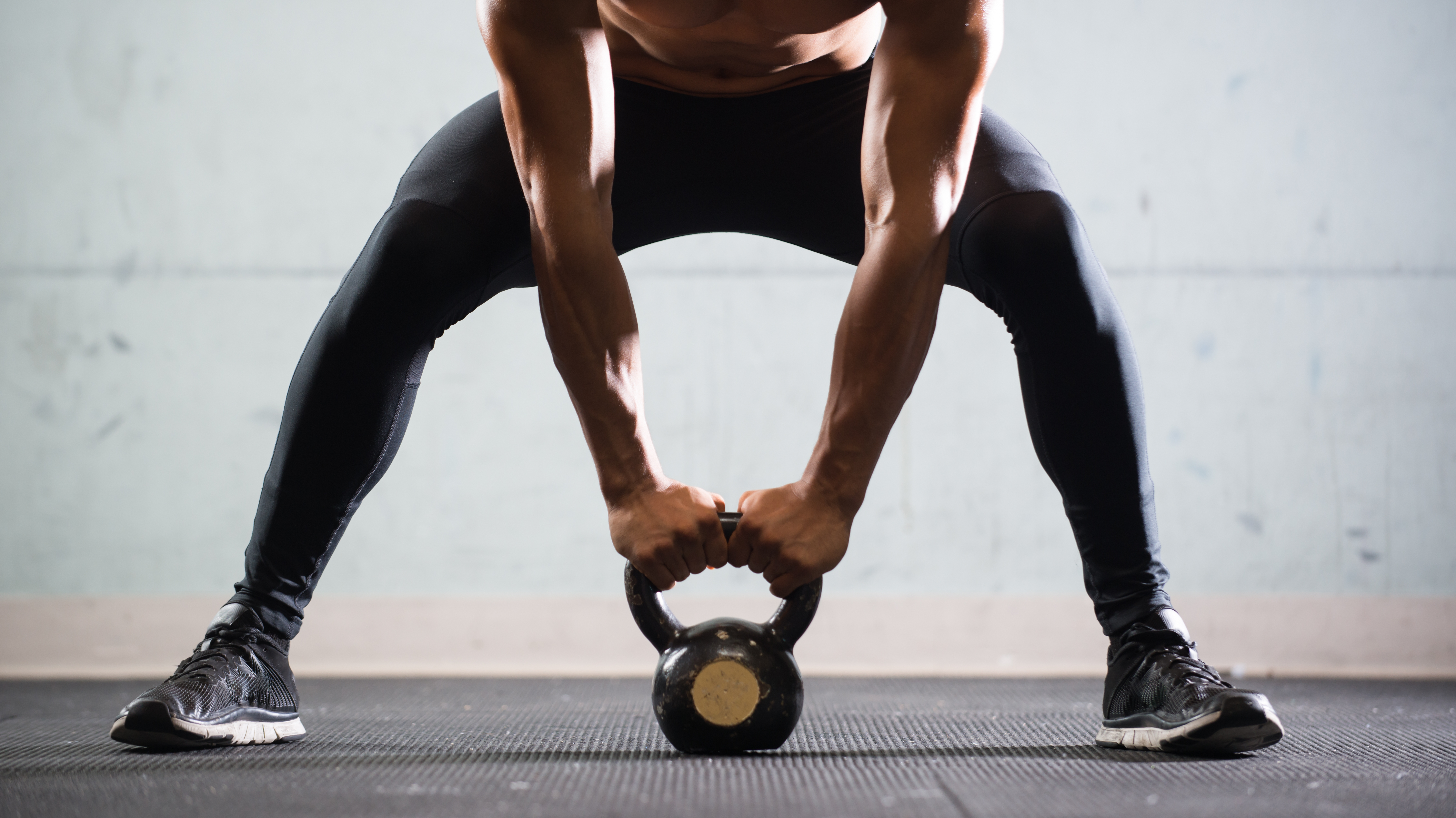 How To Choose The Right Kettlebell Weight Men S Journal