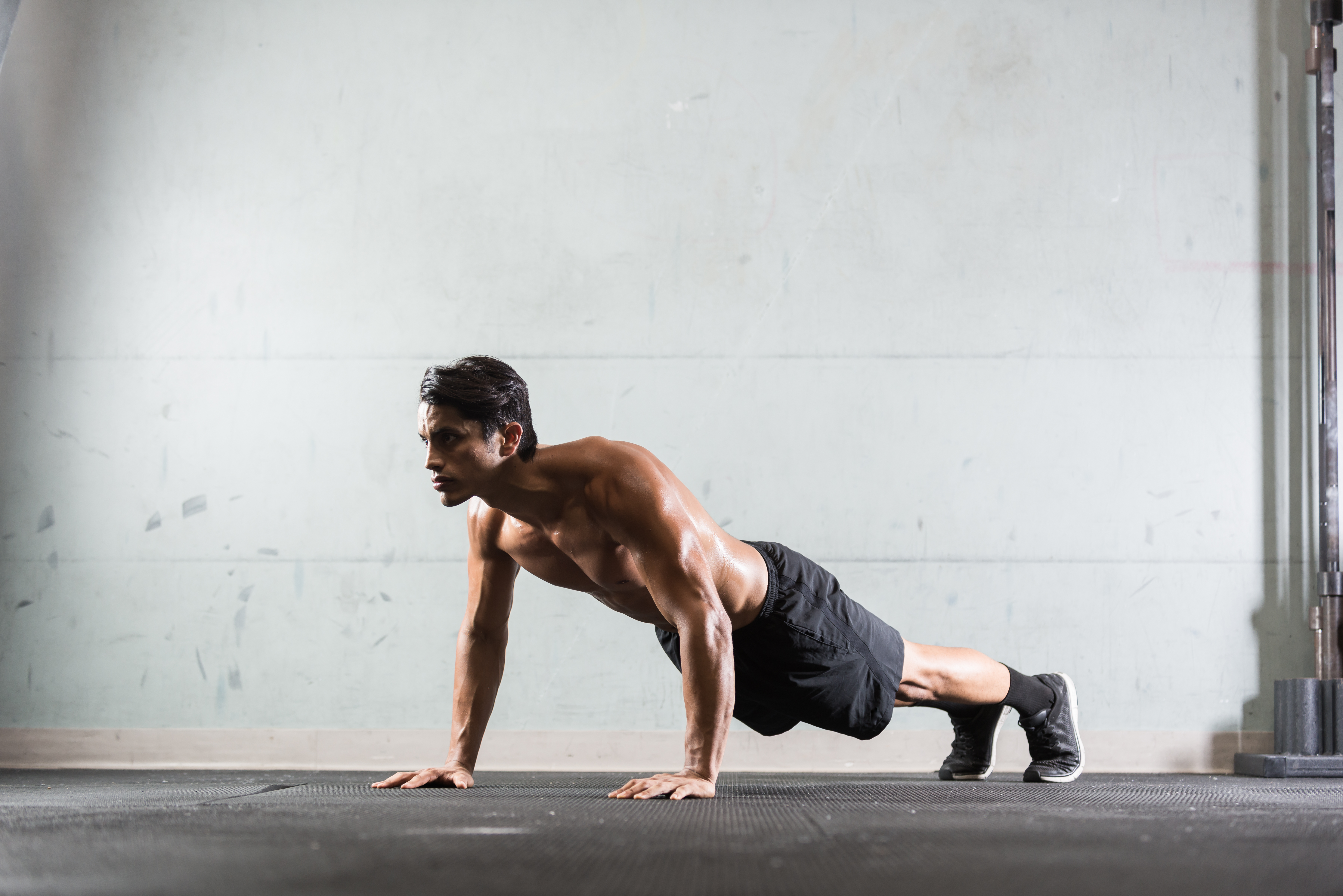 The Six-Pack Moves That Beat Sit-Ups The Six-Pack Moves That Beat Sit-Ups new images