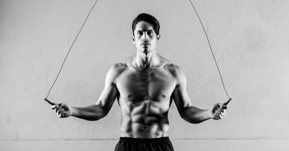 7 Jump Rope Workouts to Blast Fat and Get Fit