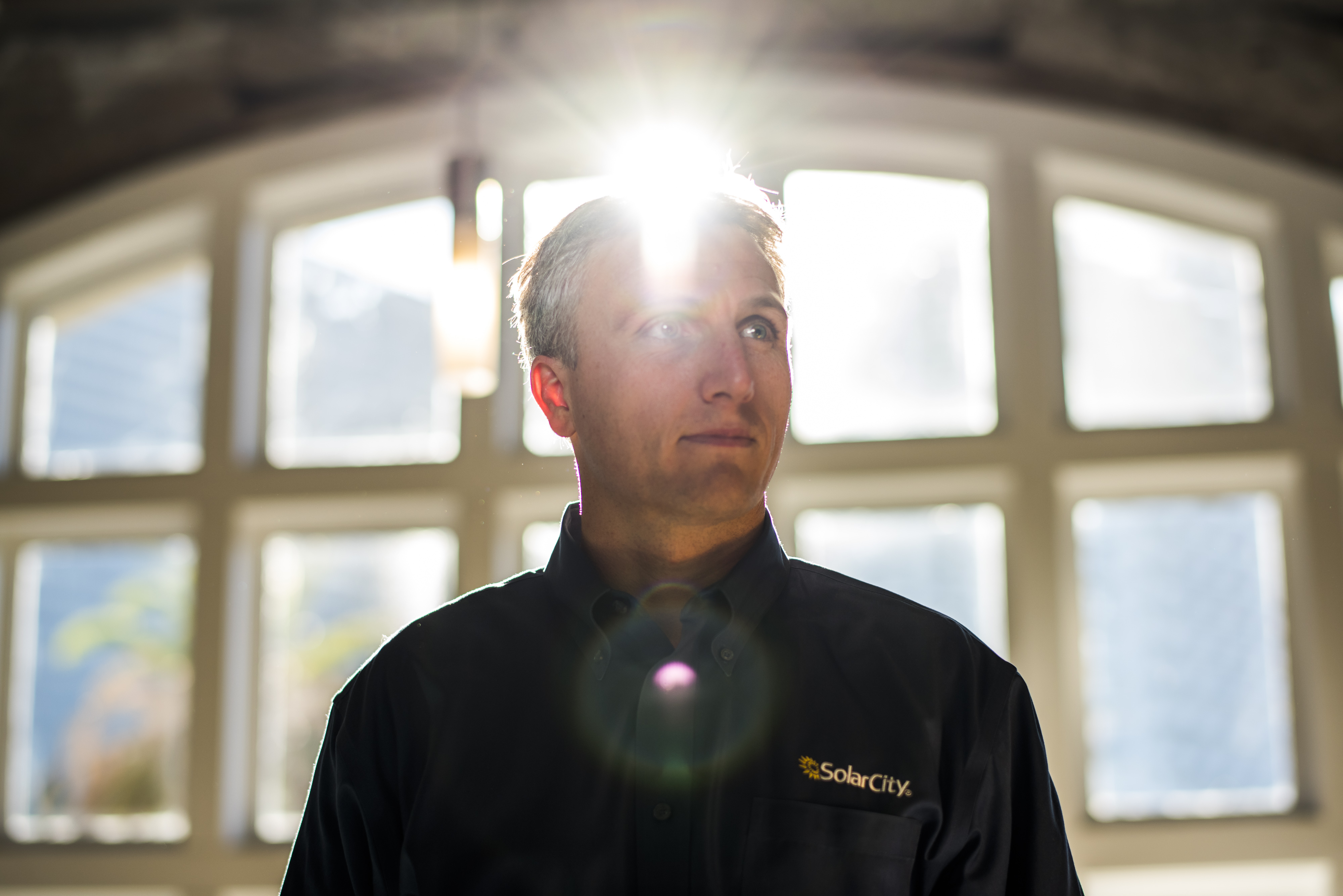 SolarCity's Long-Awaited One-Piece Rooftop to Be Unveiled Today