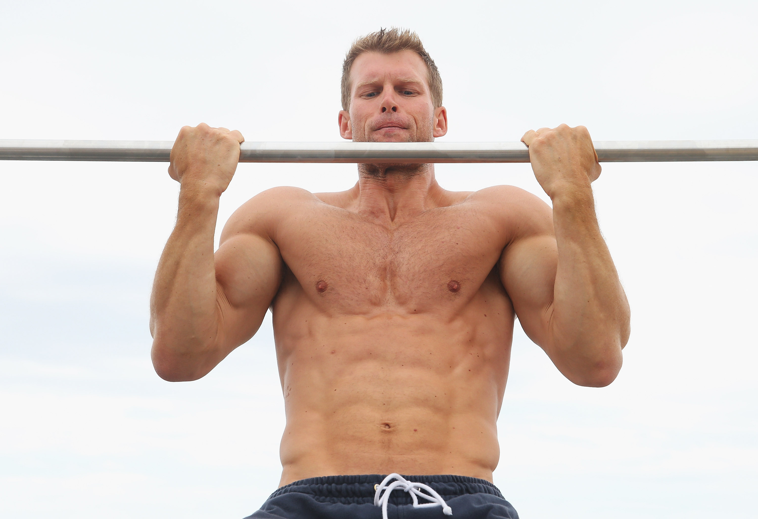 4 Strength Exercises That Boost Flexibility