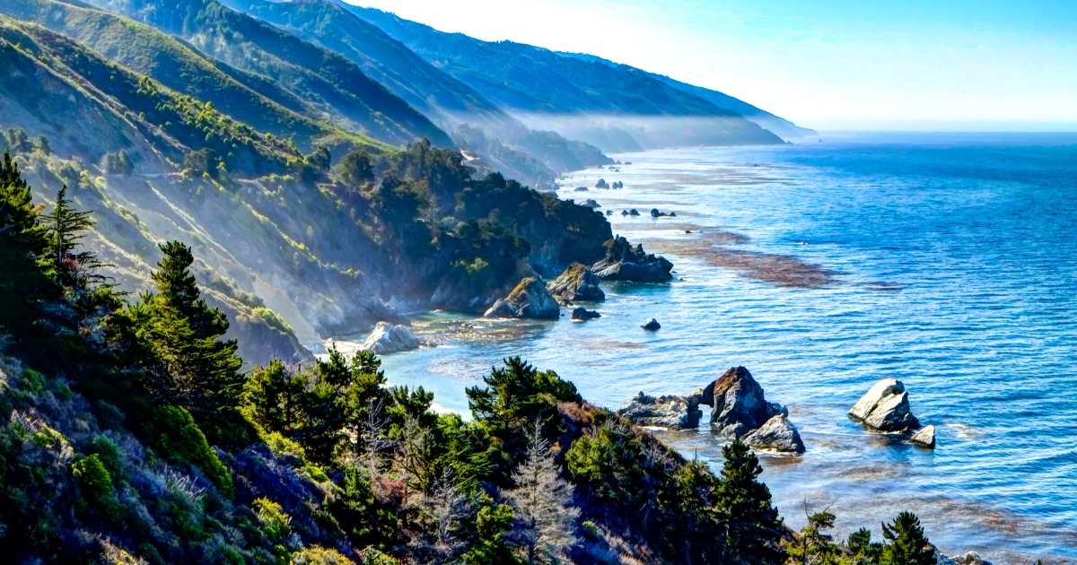 The Best Ways to Travel From L.A. to San Francisco, Without a Car