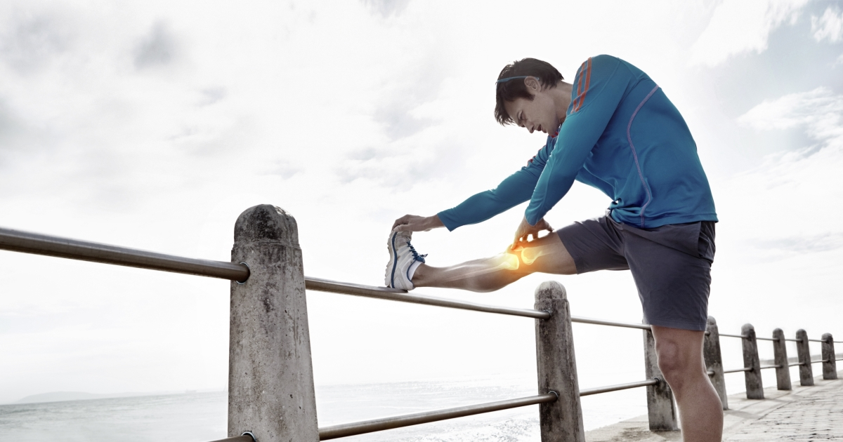 Fix Your Knee Pain With These Simple Exercises
