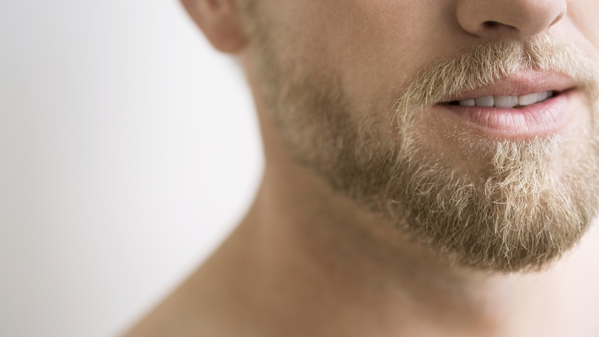 8 Beard-Growing Rules for Newbies - Men's Journal