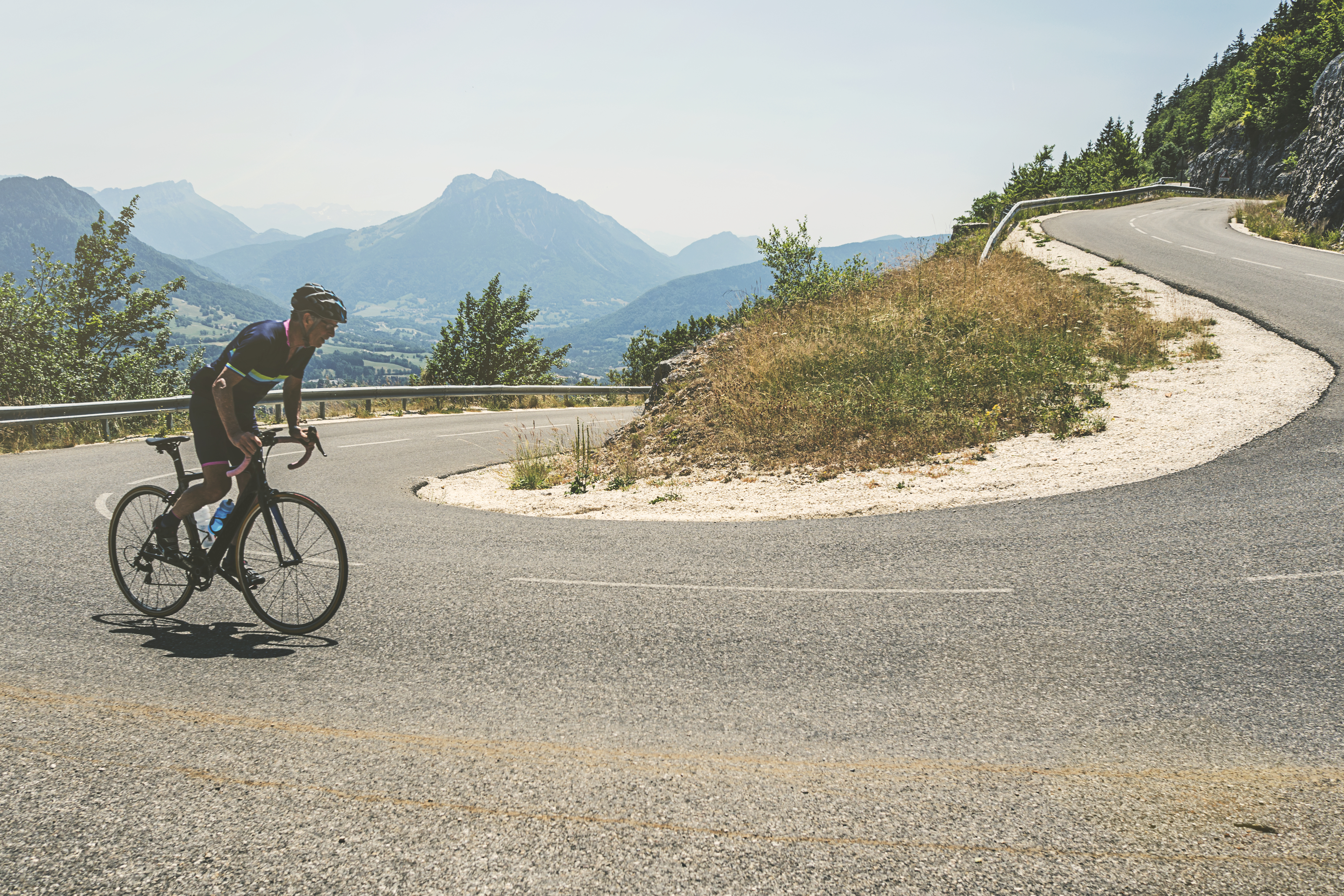 """Inside """"Everesting"""": Everything You Need to Know About Cycling's Best New Trend"""