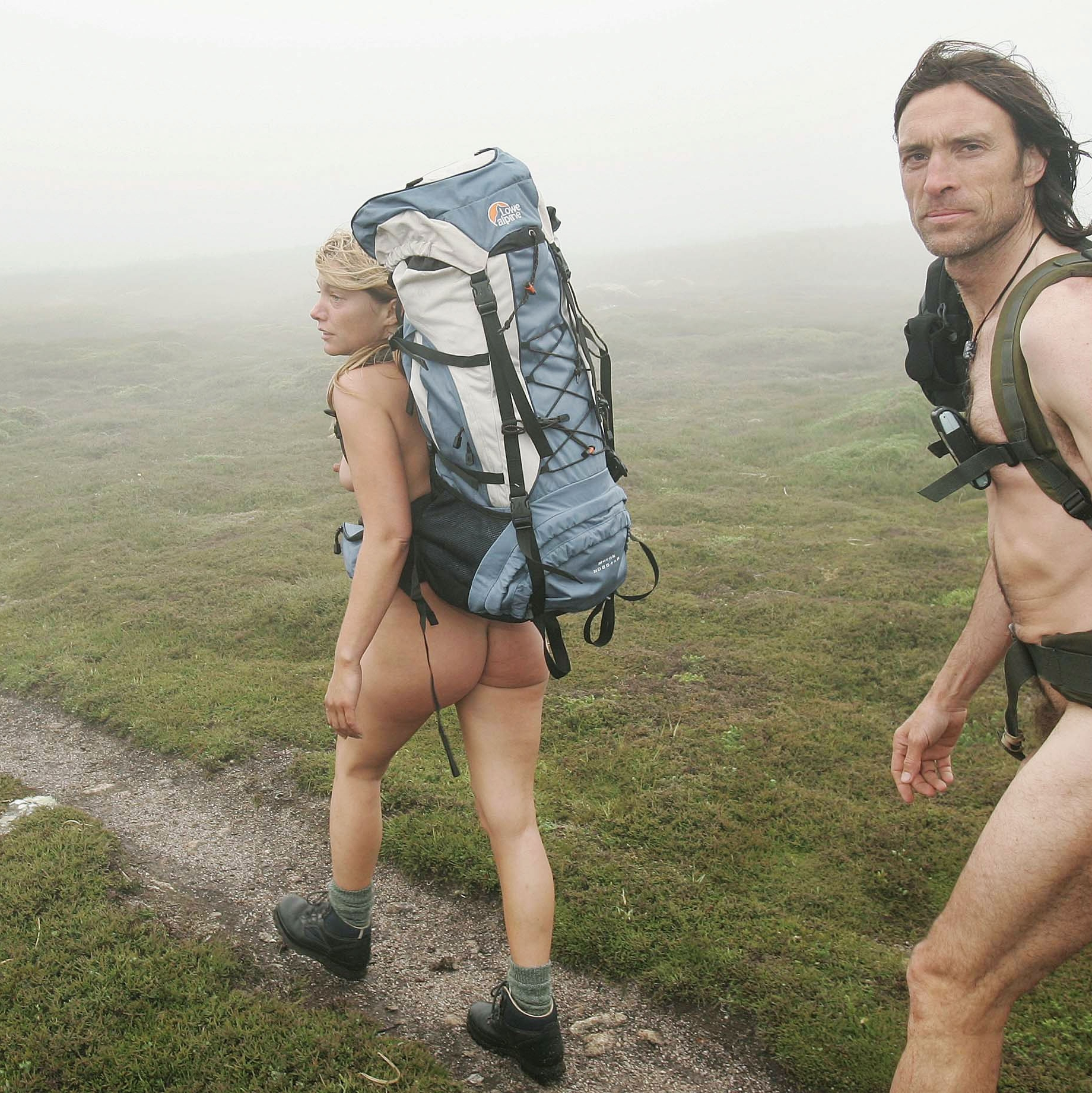 Happy Nude Hiking Day Heres How To Legally Make The Most Of It Mens Journal