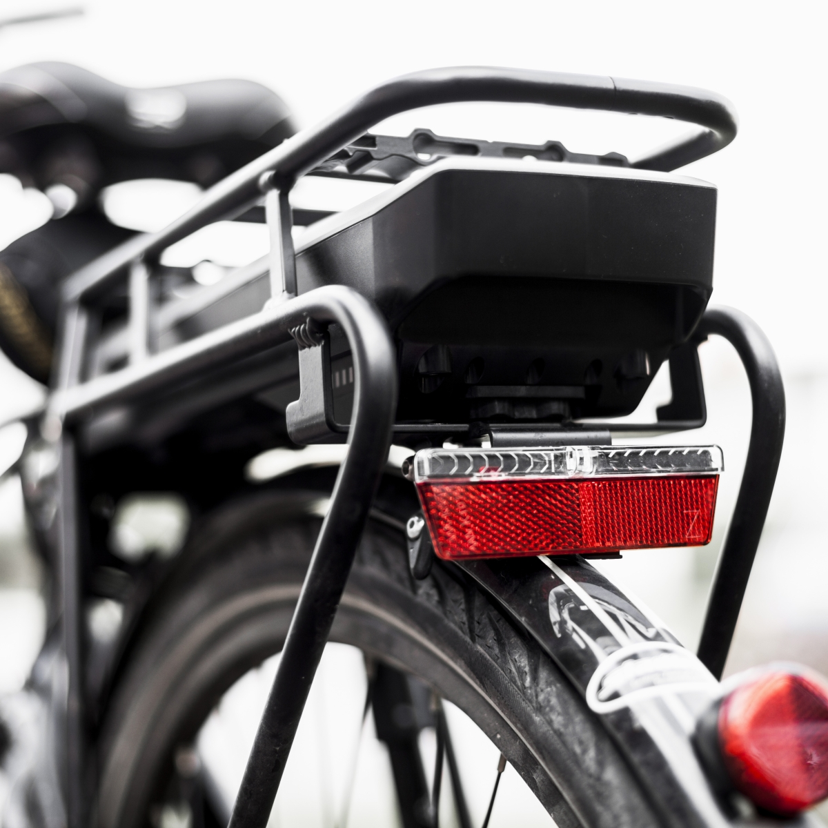 Convert Any Bike Into a Battery-Powered E-Bike - Men's Journal