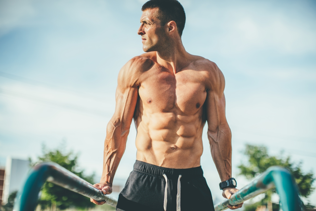 6 Moves That Are More Effective Than Bicep Curls - Men's Journal