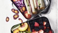 What 'Top Chef' Tom Colicchio Packs His Kids for Lunch