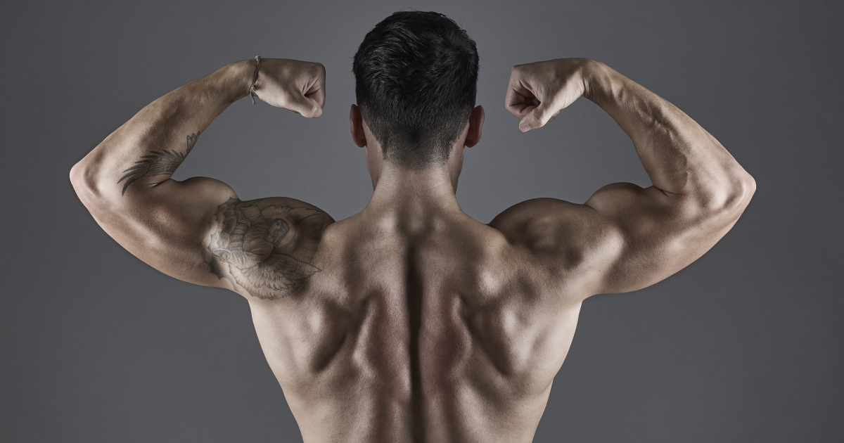 The Push-Pull Workout for a Well-Balanced Upper Body
