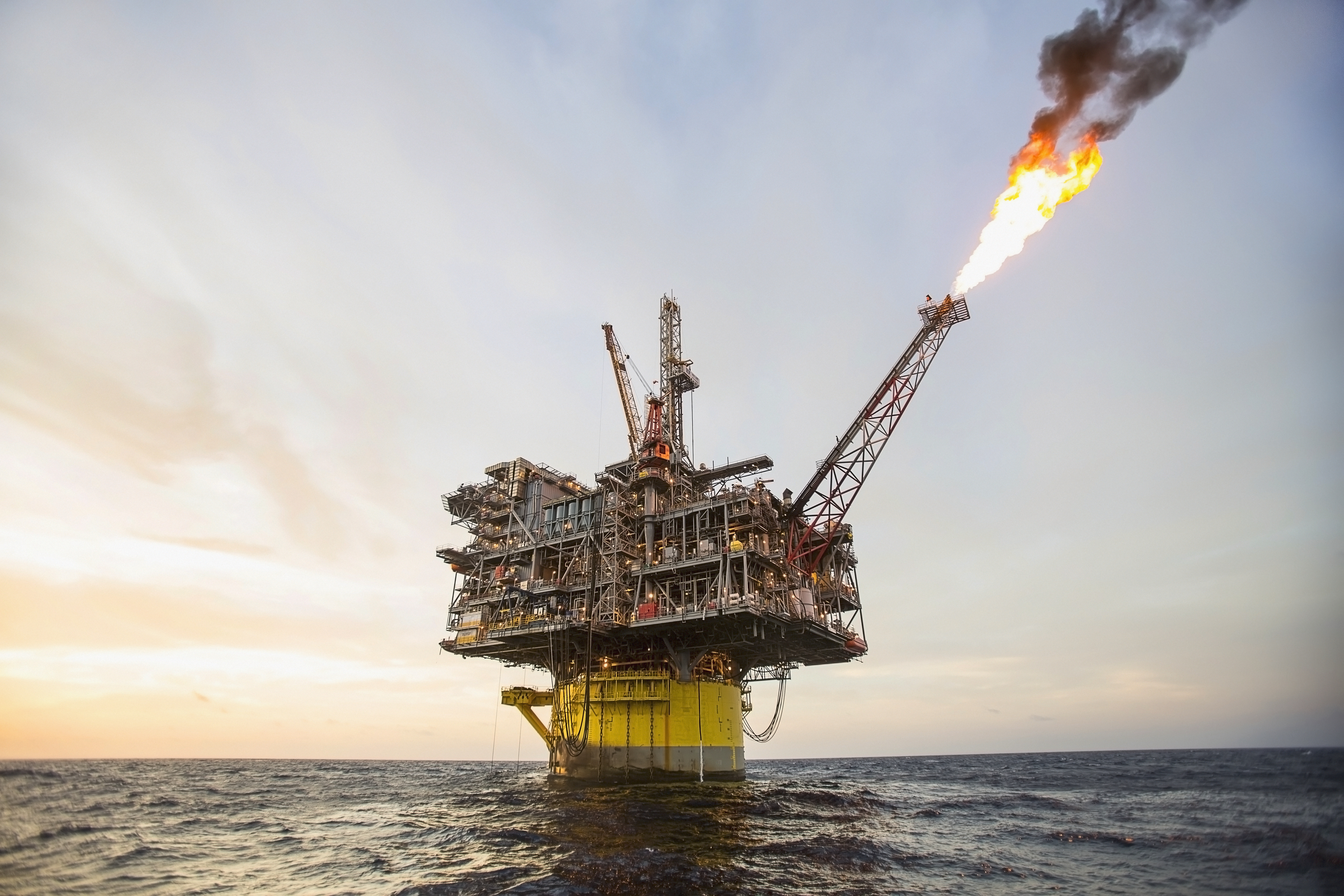 Donald Trump Reverses Offshore Drilling Ban, Orders a Bow to Stern Review of Regulations