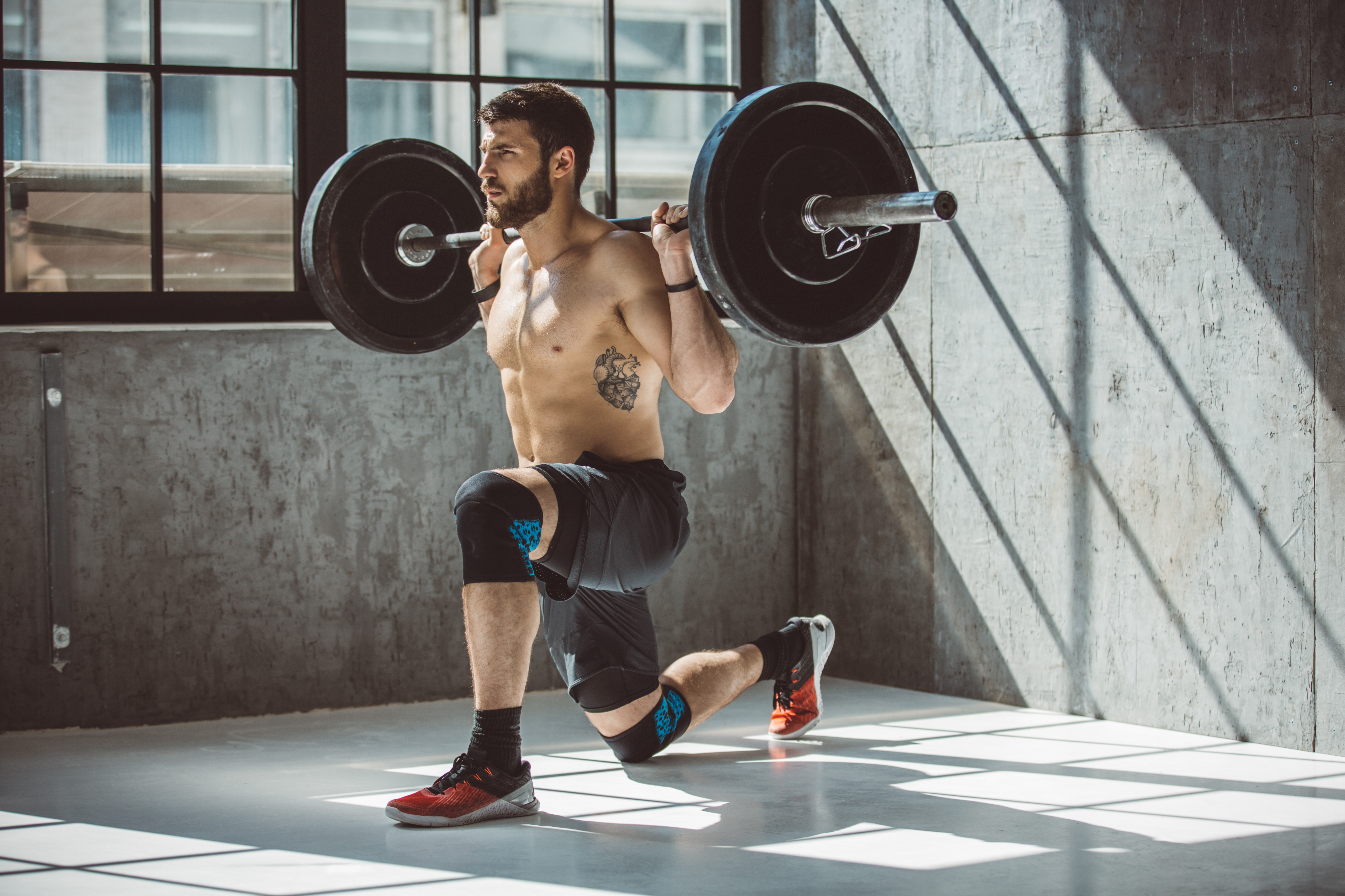 The 3 Moves You Need for a Bulletproof Core