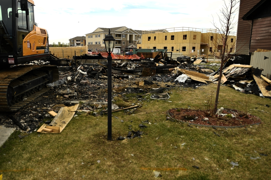 A Fatal Home Explosion Exposes the Risk of Abandoned Oil ...