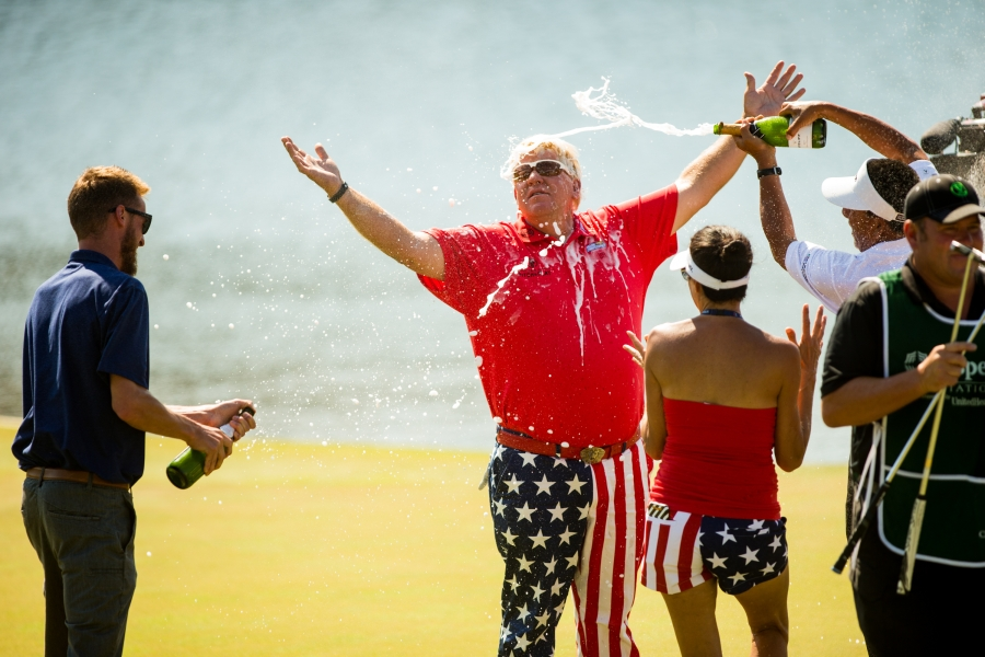 """John Daly's """"Diet"""" Is Possibly the Worst Weight-Loss Plan ..."""