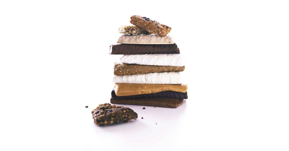Decoding Protein Bars: How to Pick the Right One - Men's Journal