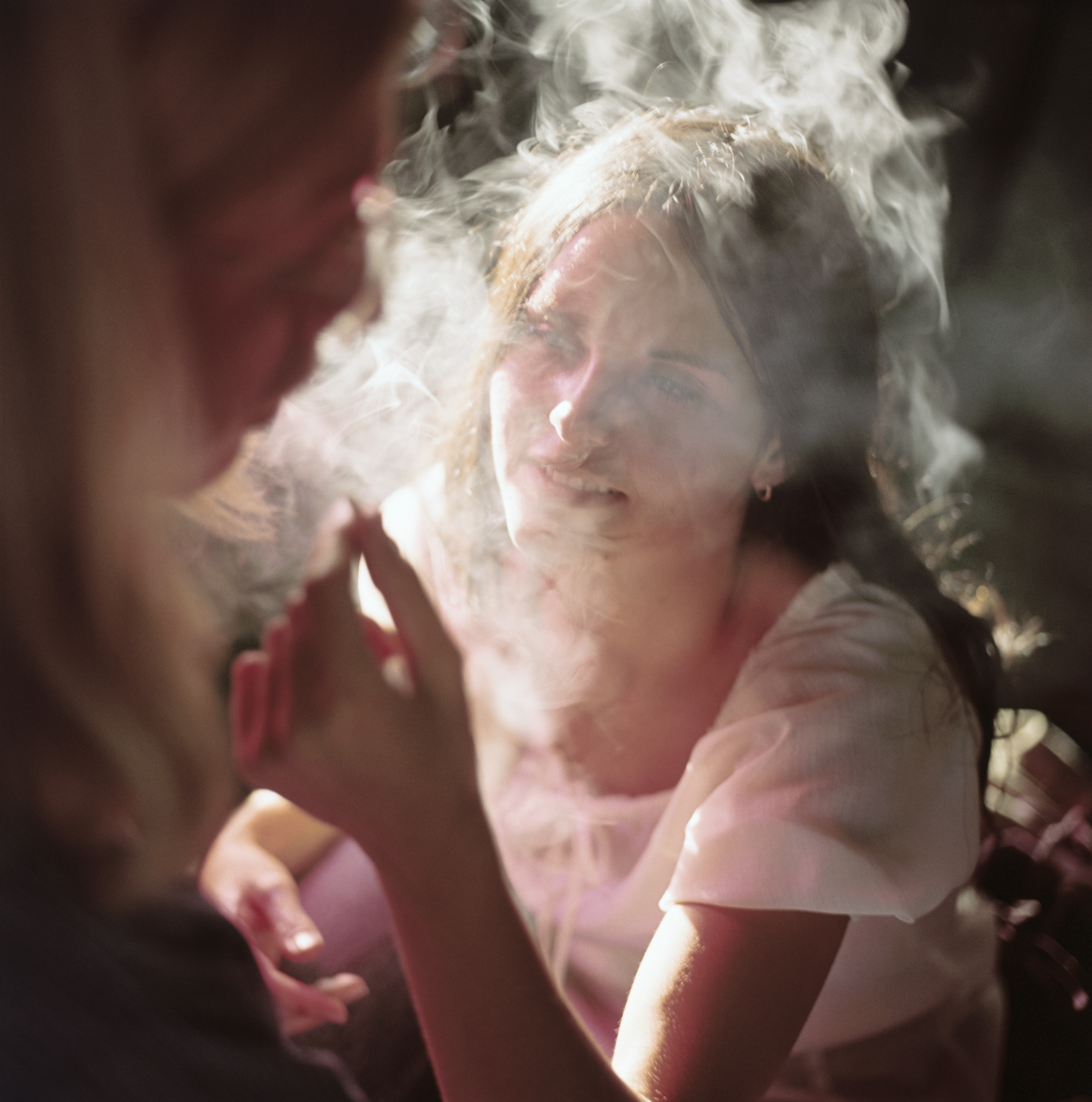 Mind Over Marijuana: What Pot Really Does to Your Brain
