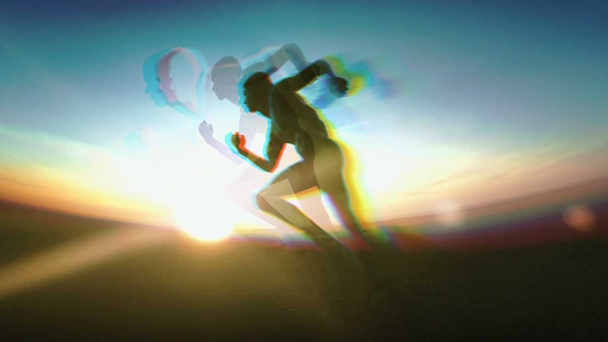 How Long Should Your Interval Training Last? It's Complicated