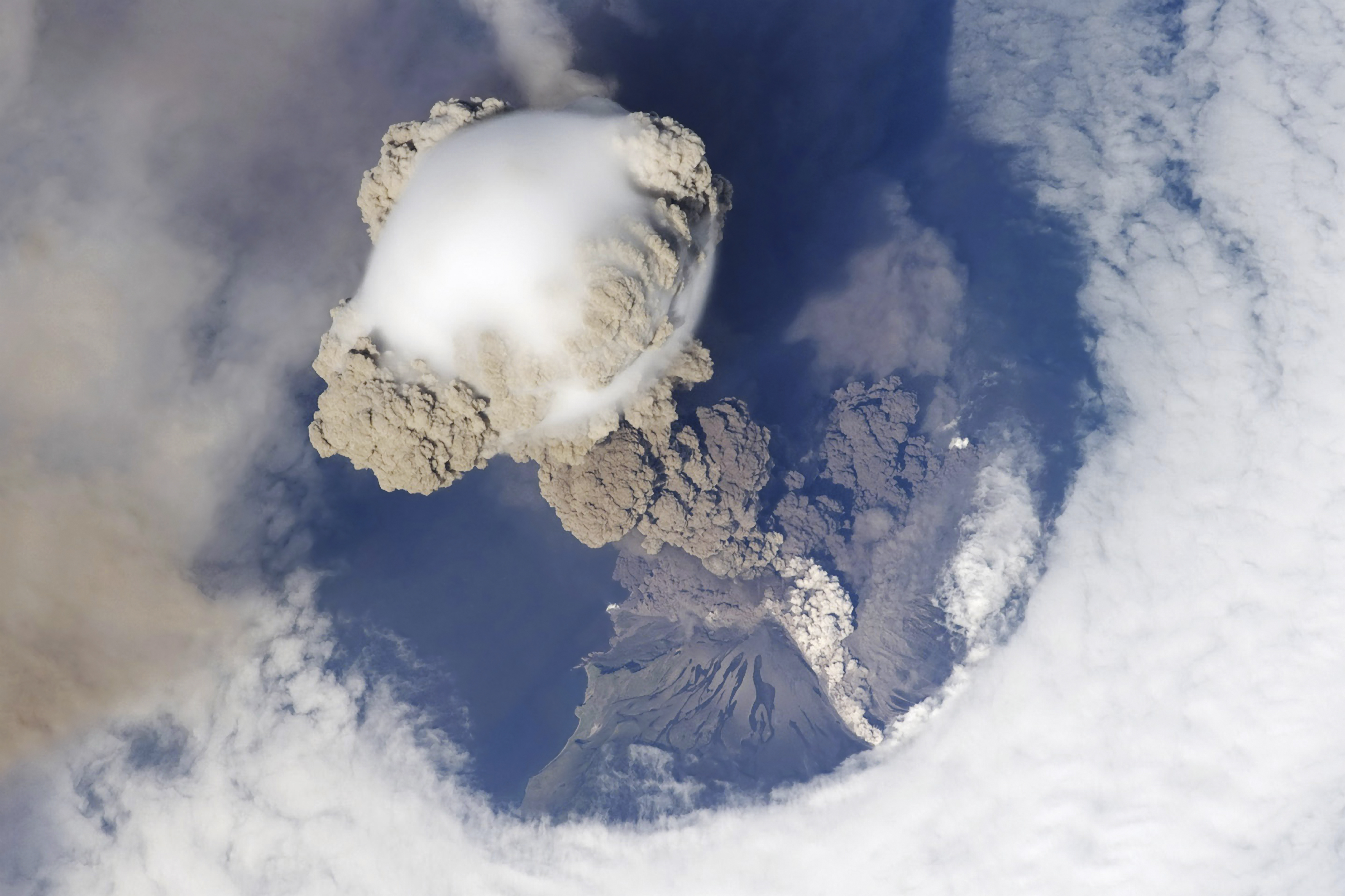 Climate Engineering: A Last-Ditch Plan to Save the Planet