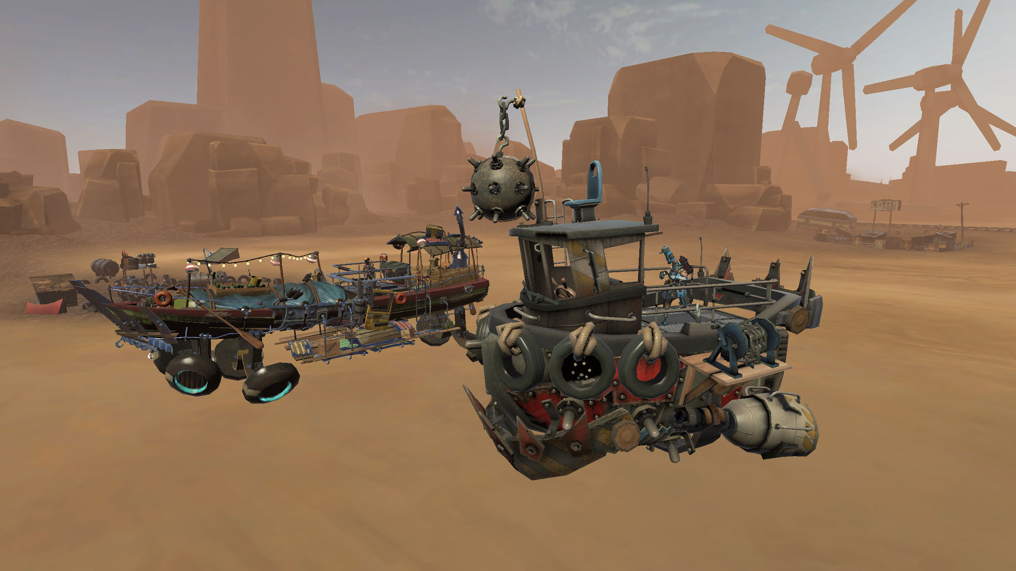 4e7f060cc9c7 The 10 Best Virtual Reality Games You Can Play Right Now - Men s Journal